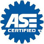 The Foreign Aid is ASE Certified