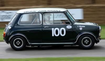 Mini Cooper classic