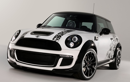 Picture of Mini Cooper Bully