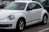 image of vw beetle to show we service vw in Grand Junction