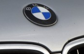 image of bmw hood to illustrate service