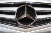 image of grill to illustrate best mercedes service in Grand Junction