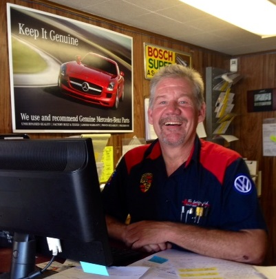 Drop by to chat about cars, hunting, veteran support with Steve.  Oh yeah, you can also talk to us about keeping your vehicle up to snuff.