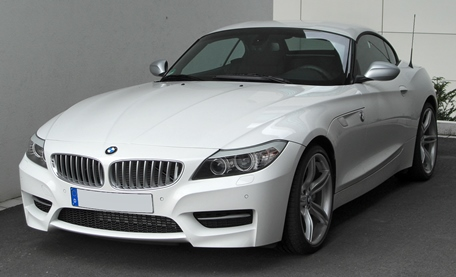 Photo of BMW Z4